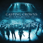 At Your Feet  [Music Download] -     By: Casting Crowns