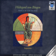 O rubor sanguinis  [Music Download] -     By: Heather Knutson, Sequentia, Barbara Thornton