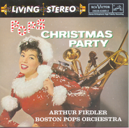 Sleigh Ride  [Music Download] -     By: The Boston Pops, Arthur Fiedler
