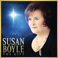 Hallelujah  [Music Download] -     By: Susan Boyle