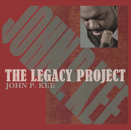 The Legacy Project  [Music Download] -     By: Various Artists