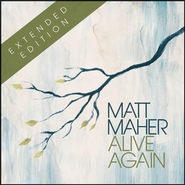 Hold Us Together  [Music Download] -     By: Matt Maher