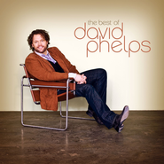 Just As I Am [Compilation Version]  [Music Download] -     By: David Phelps