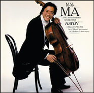 Concerto in C Major for Cello and Orchestra: I. Moderato  [Music Download] -     By: Yo-Yo Ma, English Chamber Orchestra, Jose Luis Garcia