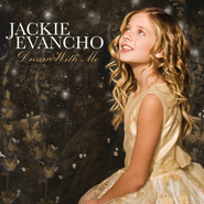 Angel  [Music Download] -     By: Jackie Evancho