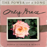 Worship Tracks - Your Grace Is Enough - as made popular by Chris Tomlin  [Music Download] -