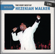 Clean Inside  [Music Download] -     By: Hezekiah Walker, The Love Fellowship Crusade Choir