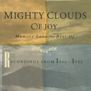 I Don't Feel No Ways Tired (LP Version)  [Music Download] -     By: Mighty Clouds of Joy