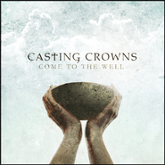 Spirit Wind  [Music Download] -     By: Casting Crowns