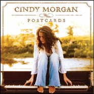 Postcards  [Music Download] -     By: Cindy Morgan