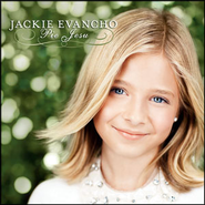 Pie Jesu  [Music Download] -     By: Jackie Evancho
