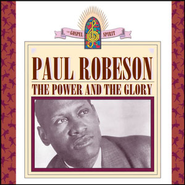 Swing Low,Sweet Chariot/ Every Time I Feel The Spirit  [Music Download] -     By: Paul Robeson
