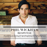 Heaven Fall Down  [Music Download] -     By: Phil Wickham
