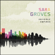 Open My Hands  [Music Download] -     By: Sara Groves