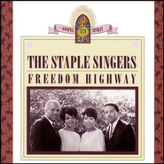 Move Along Train  [Music Download] -     By: The Staple Singers