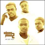 Just For A Day  [Music Download] -     By: Winans Phase 2