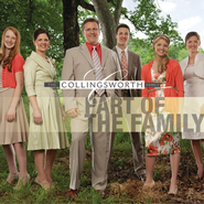 I Found It All  [Music Download] -     By: The Collingsworth Family