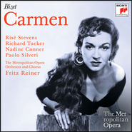 Carmen: Nous avons en tete une affaire  [Music Download] -     By: George Cehanovsky, Margaret Roggero, Lucine Amara