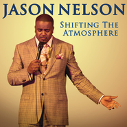 Shifting the Atmosphere  [Music Download] -     By: Jason Nelson