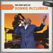 We Fall Down  [Music Download] -     By: Donnie McClurkin