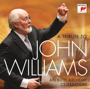Happy Birthday Variations  [Music Download] -     By: John Williams, Recording Arts Orchestra of Los Angeles