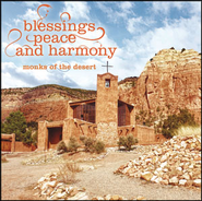 Alma Redemptoris  [Music Download] -     By: Monks of the Desert