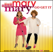 God In Me  [Music Download] -     By: Mary Mary