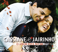 O Amor esta no ar  [Music Download] -     By: Cassiane & Jairinho