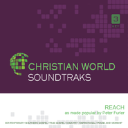 Reach   [Music Download] -     By: Peter Furler