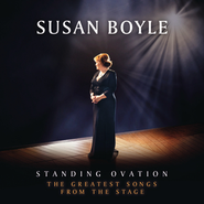 Standing Ovation: The Greatest Songs From The Stage  [Music Download] -     By: Susan Boyle