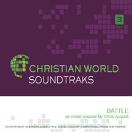 Battle   [Music Download] -     By: Chris August