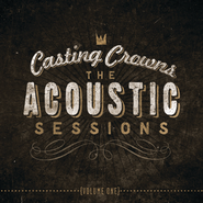 Delivered (acoustic)  [Music Download] -     By: Casting Crowns