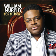 God Chaser  [Music Download] -     By: William Murphy