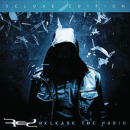 Release The Panic (Deluxe Edition)  [Music Download] -     By: Red