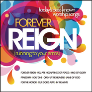 Forever Reign  [Music Download] -     By: Various Artists