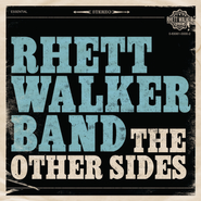 The Other Sides EP  [Music Download] -     By: Rhett Walker