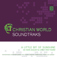 A Little Bit Of Sunshine  [Music Download] -     By: Jeff Easter, Sheri Easter