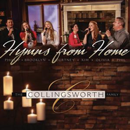 When We All Get to Heaven  [Music Download] -     By: The Collingsworth Family