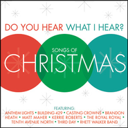 Do You Hear What I Hear?  [Music Download] -     By: Anthem Lights