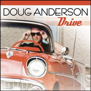 Drive  [Music Download] -     By: Doug Anderson