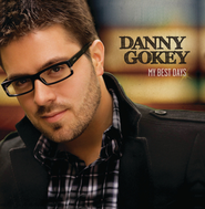 My Best Days  [Music Download] -     By: Danny Gokey