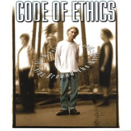 Sticks And Stones (Arms Around The World Album Version)  [Music Download] -     By: Code of Ethics