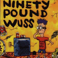 Perserverences  [Music Download] -     By: Ninety Pound Wuss