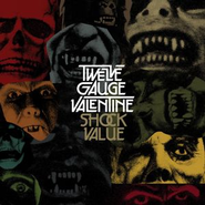 99 With An Anchor  [Music Download] -     By: Twelve Gauge Valentine