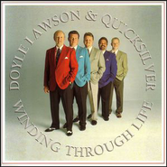 Heaven Alone Will Satisfy Me  [Music Download] -     By: Doyle Lawson & Quicksilver