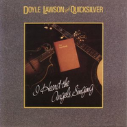 Stormy Waters  [Music Download] -     By: Doyle Lawson & Quicksilver