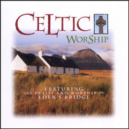 Shadow Of Your Hand (Celtic Worship Album Version)  [Music Download] -     By: Eden's Bridge
