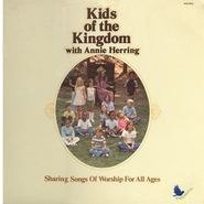 Kids Of The Kingdom  [Music Download] -     By: Annie Herring