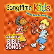 All New Bible Songs  [Music Download] -     By: Songtime Kids