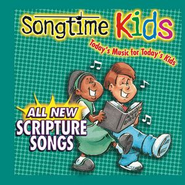 All New Scripture Songs  [Music Download] -     By: Songtime Kids